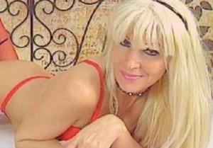blondinen sex cam