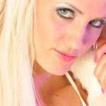 Blondinen bevorzugt